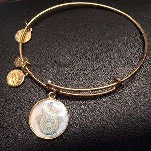 Alex and Ani bracelet!